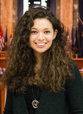 Sarah Gamard