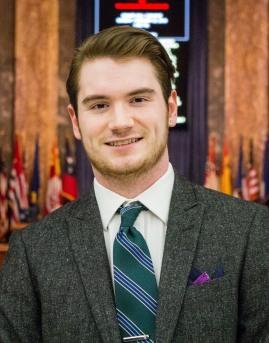 Matt Houston